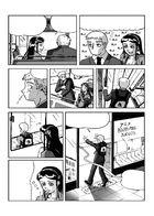 Bienvenidos a República Gada : Chapter 1 page 5