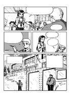Bienvenidos a República Gada : Chapter 1 page 8