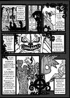 END LIMBUS : Capítulo 1 página 6