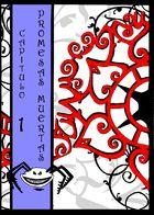 END LIMBUS : Capítulo 1 página 1