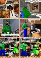 FAMILIA DE ROKEFOX : Capítulo 1 página 3