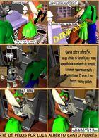 FAMILIA DE ROKEFOX : Capítulo 1 página 2