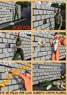 FAMILIA DE ROKEFOX : Capítulo 1 página 8