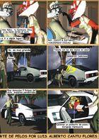 FAMILIA DE ROKEFOX : Capítulo 2 página 1