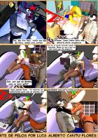 FAMILIA DE ROKEFOX : Capítulo 2 página 6