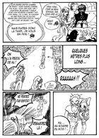 Cat's Girls - Tome spécial : Chapitre 2 page 4