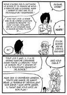 Cat's Girls - Tome spécial : Chapitre 2 page 9