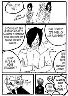 Cat's Girls - Tome spécial : Chapitre 2 page 10