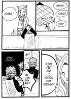 Cat's Girls - Tome spécial : Chapitre 2 page 12