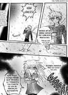 Vampire + Dreamer (Golden Eyes) : Chapter 1 page 3