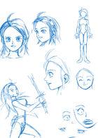 Amilova : artworks : Chapitre 1 page 1