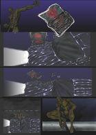 Isuzu. The vampires clan : チャプター 1 ページ 8