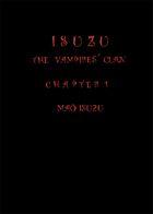Isuzu. The vampires clan : チャプター 1 ページ 2