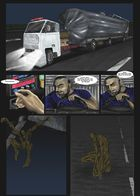 Isuzu. The vampires clan : Chapter 1 page 9