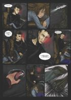 Isuzu. The vampires clan : Chapter 1 page 6