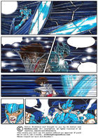 Saint Seiya - Ocean Chapter : Chapter 3 page 1