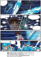 Saint Seiya - Ocean Chapter : Capítulo 3 página 1