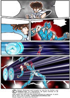 Saint Seiya - Ocean Chapter : Chapter 3 page 2