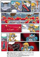 Saint Seiya - Ocean Chapter : Capítulo 3 página 3