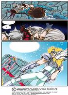 Saint Seiya - Ocean Chapter : Capítulo 3 página 5