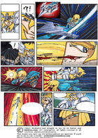 Saint Seiya - Ocean Chapter : Chapter 3 page 6