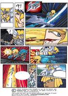 Saint Seiya - Ocean Chapter : Capítulo 3 página 6