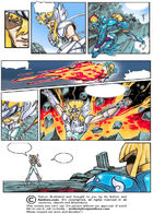 Saint Seiya - Ocean Chapter : Chapter 3 page 7