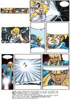 Saint Seiya - Ocean Chapter : Capítulo 3 página 8