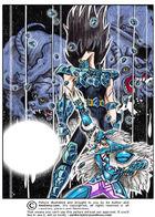 Saint Seiya - Ocean Chapter : Capítulo 3 página 11