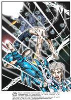 Saint Seiya - Ocean Chapter : Capítulo 3 página 12