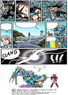 Saint Seiya - Ocean Chapter : Capítulo 3 página 13
