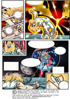 Saint Seiya - Ocean Chapter : Chapter 3 page 14