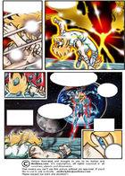 Saint Seiya - Ocean Chapter : Capítulo 3 página 14