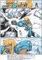 Saint Seiya - Ocean Chapter : Capítulo 3 página 16