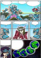 Saint Seiya - Ocean Chapter : Capítulo 3 página 19