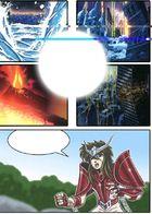 Saint Seiya - Ocean Chapter : Capítulo 3 página 20