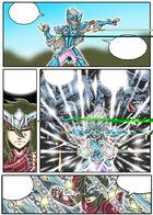 Saint Seiya - Ocean Chapter : Capítulo 3 página 21