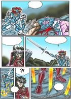 Saint Seiya - Ocean Chapter : Chapter 3 page 23
