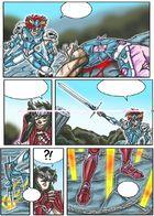 Saint Seiya - Ocean Chapter : Capítulo 3 página 23