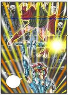 Saint Seiya - Ocean Chapter : Capítulo 3 página 24