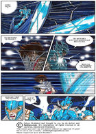 Saint Seiya - Ocean Chapter : Chapitre 3 page 1
