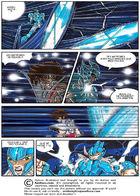 Saint Seiya - Ocean Chapter : Chapter 3 page 1
