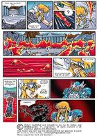 Saint Seiya - Ocean Chapter : Chapter 3 page 3