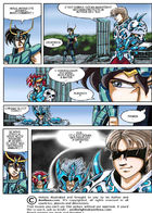 Saint Seiya - Ocean Chapter : Chapitre 3 page 4