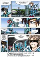 Saint Seiya - Ocean Chapter : Chapter 3 page 4