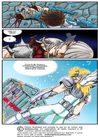 Saint Seiya - Ocean Chapter : Chapitre 3 page 5