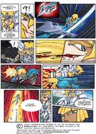 Saint Seiya - Ocean Chapter : Chapter 3 page 6