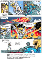 Saint Seiya - Ocean Chapter : Chapitre 3 page 7