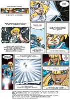 Saint Seiya - Ocean Chapter : Chapitre 3 page 8