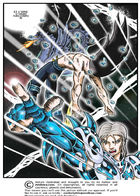 Saint Seiya - Ocean Chapter : Chapitre 3 page 12